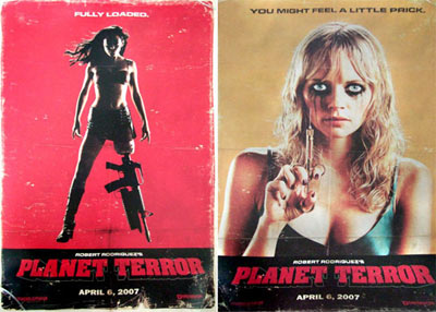 Grindhouse_posters