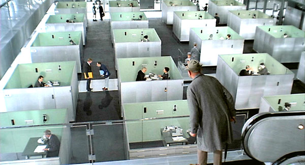 Playtime - Jacques Tati - 1967 dans Jacques Tati playtime003